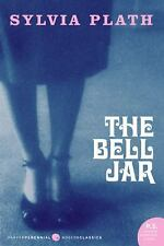 The Bell Jar by Sylvia Plath (2005, Paperback)