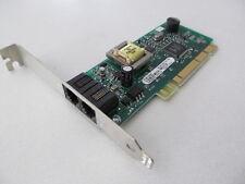 Genuine HP 90109 90109-2 Computer Internal Modem Card  56K PCI 5185-4869