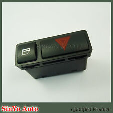 Warning Emergency Hazard Light Door Central Lock Switch Fit BMW 325i 61318368920