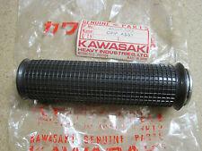 KAWASAKI NOS THROTTLE GRIP ASSY J1 D1 J1T J1TR J1L   46019-003