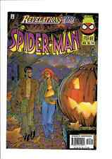 SPECTACULAR SPIDER-MAN #240 COMIC MARY JANE PREGNANT VARIANT