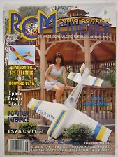 June 2000 R C Modeler magazine