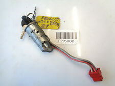 Peugeot 205 305 405 505 Ignition Ignition barrel with key