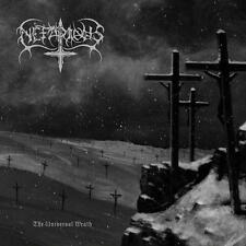 Nefarious - The Universal Wrath LP (Sear Bliss,Horna)