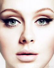"""06 Adele Laurie Blue Adkins - England Singer Songwriter 14""""x18"""" Poster"""