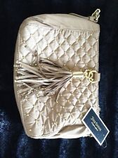 Juicy Couture Beige Cross Body Bag