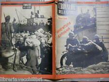 Sbarco a Creta Siria. Conte Bardossy a Roma Pavelic Galla e Sidamo Goering WWII