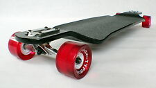 DROP THROUGH DOWN LONGBOARD SKATEBOARD THRU Ranger Complete Downhill  Pro DDM