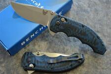 Benchmade 300-1 Axis Flipper Folding Knife w/ G10 Handle & 154CM Blade