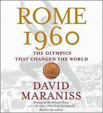 Rome 1960: The Olympics that Changed the World