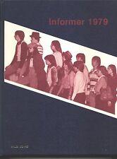 South Lyon MI South Lyon High School yearbook 1979 Michigan