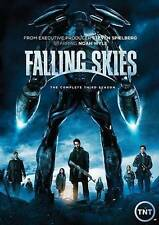 Falling Skies: The Complete Third Season (DVD, 2014, 3-Disc Set)