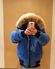 2017 LATEST CONCEPT POLAR BEAR CANADA GOOSE LABEL PBI CHILLIWACK XXL 2XL PARKA