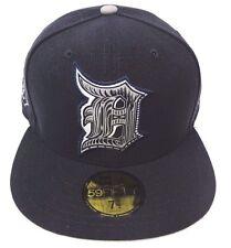 Detroit Tigers Men's New Era 59FIFTY 7 1/2 Cap Hat