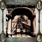 CD • Michael Penn • Free-for-All •