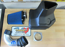 2011-2015 Dodge Challenger Charger Chrysler 300 5.7 L Hemi Cold Air Intake OEM