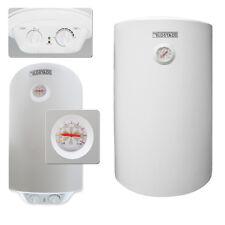 ELDSTAD Warmwasserspeicher Boiler Elektro Speicher Heizung 50 Liter