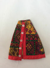 Matchbox Disco Girls BEACH PARTY - SKIRT - vintage dolls clothes P&P discount