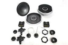 "Infinity 320 Watts PR6500cs 6-1/2"" 2-Way Car Component Speaker System 6.5"" New"