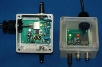 HF Active Antenna by Cross Country Wireless