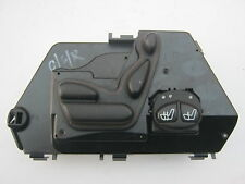 MERCEDES S CLASS W220 DRIVER SIDE REAR SEAT ADJUSTMENT SWITCH 2208215258