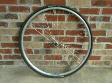 Ritchey Aero Road 700 Front Wheel Vintage RSX Shimano 32h 700c Racing