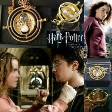 collector harry potter PENDENTIF hermione retouneur de temps