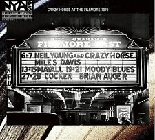 Live at the Fillmore East, Neil Young and Crazy Horse, Good