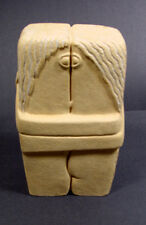 New Constantin Brancusi The Kiss Tabletop Sculpture Reproduction Romantic Love