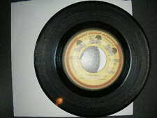 Pop 45 George Harrison All Those Years Ago / Writing's On The Wall  VG+ 1981