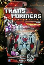 RARE Transformers Generations War for Cybertron Cybertronian MEGATRON Boxed New
