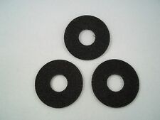 Carbon Smooth Drag washer kit set Daiwa Exceler 2500 3000 3500 4000 4500T
