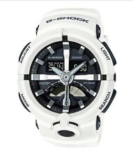 Casio G-Shock * GA500-7A Urban Sports Anadigi White for Men COD PayPal