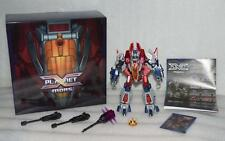 New Transformers Planet X PX-09 Mors FOC Starscream in Stock