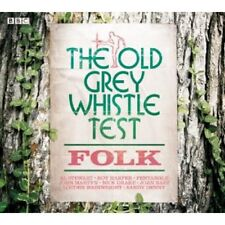 Old Grey Whistle Test Present Folk (2011, CD NIEUW)