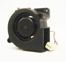 50mm 20mm New Blower 12V DC IP55 Waterproof Ball Brg Cooling Fan 2 pin 436*