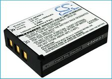 NEW Battery for Fujifilm Finepix F305 Finepix SL240 Finepix SL245 NP-85 Li-ion