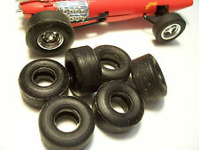 8  neumáticos URETANO  F1 BRM H16  ES