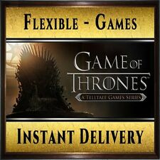 GAME OF THRONES-UNA SPIA Games Series-Steam CD-Key Digital [PC & Mac]