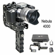 Nebula 4000 Lite Handheld 3-Axis Brushless Gimbal Camera Stablizer f GH4 BMPCC t