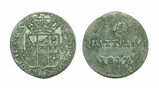 pcc1140_3) FIRENZE - Leopoldo II di Lorena (1824-1859) - 1 Quattrini 1837 Raro