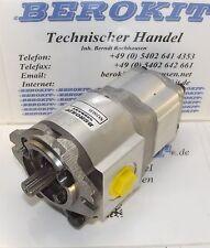 Bobcat JCB Hydraulikpumpe 853 853H Sauer A22.4-8.3L34110 A25-6.3L32516