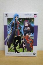 Sword Art Online  SQ UNDINE ORDINAL SCALE   ~~ ASUNA ~~ YUUKI colour ver figure