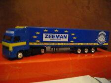 ZEEMAN VOLVO SZ Truck in H0 1:87