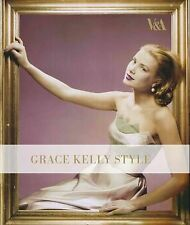 Grace Kelly Style, Haugland Kristina with, New