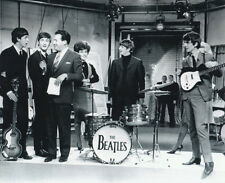 Helen Shapiro UNSIGNED photo - 677 - With The Beatles