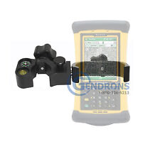 TRIMBLE TDS NOMAD DATA COLLECTOR BRACKET,SURVEYING,TOTAL STATION,SECO
