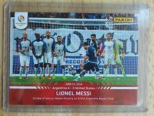 2016 Panini Instant Lionel Messi #31 Copa America Centenario Original *Rare*
