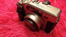 USED FUJIFILM GA645Zi 6×4.5 Professional rangefinder film camera GA 645zi