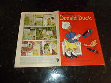 DONALD DUCK - NO 49 - Date 12/1971 - Dutch Walt Disney Comic (In Dutch)